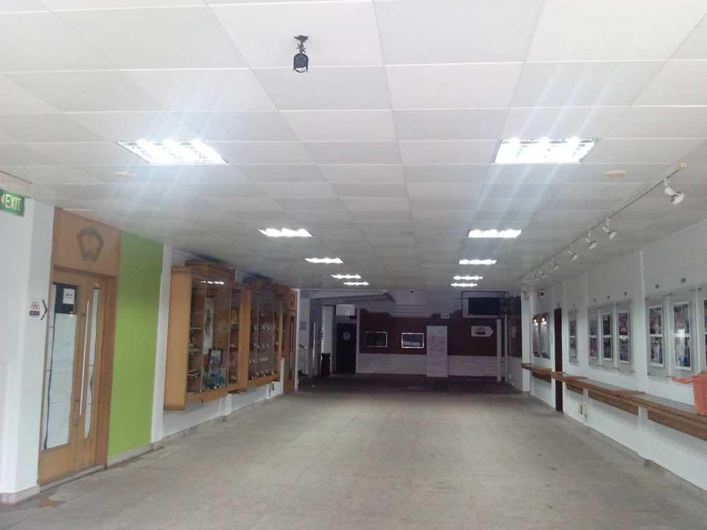 Yuhua Community Centre