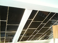 LED Strips in Terrace House