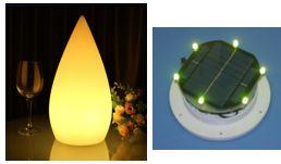 LED Lights Catalogue – Illuminating Asia