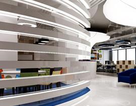 led-modern-office